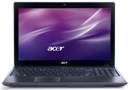Видеообзор ноутбука Acer Aspire 5750G
