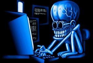 Взлом или кто же такой — компьютерный хакер?