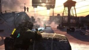 Чего новенького в Dead Space 3?