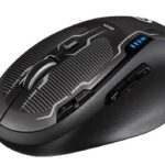 Обзор мыши Logitech G500s