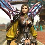 Обзор онлайн RPG «Седьмой Элемент» — Мир заслуживший внимание
