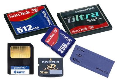 Программа форматирования Flash-карт в NTFS