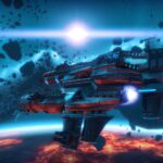 Игра онлайн Star Conflict — покорение космоса для сильных духом