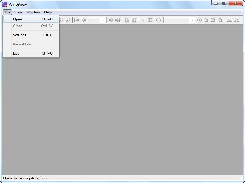скачать программу открывающую Djvu - фото 9