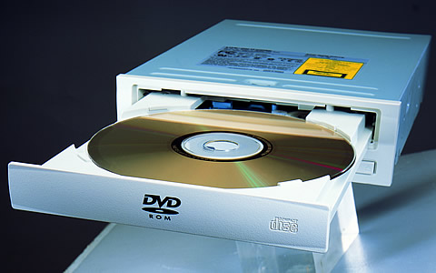Dvd Cd Rom - фото 2