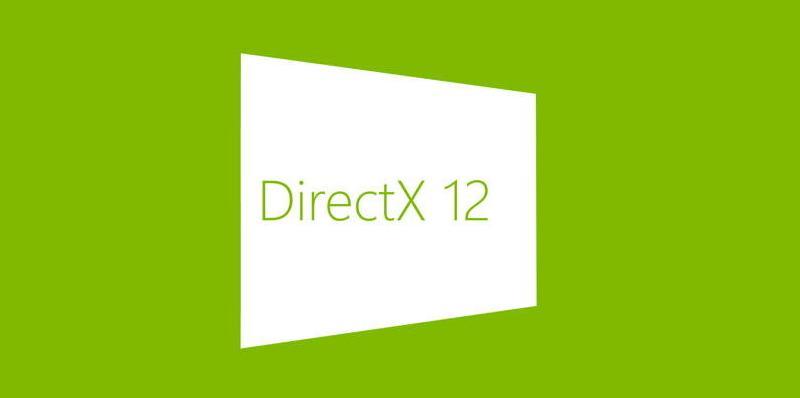 Как обновить directx и драйвера для видеокарты - fa9d6