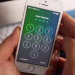 Как разблокировать Айфон?
