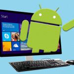 Как установить Android на компьютер?