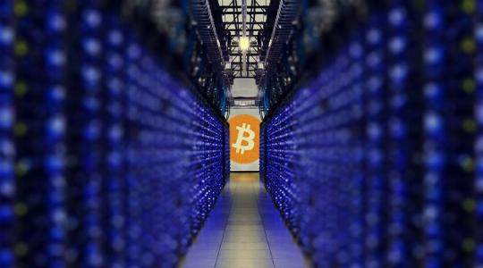 Как найти биткоин майнер