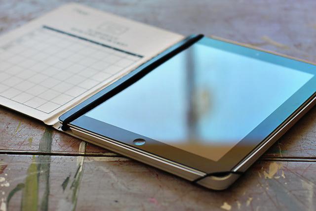 Как сделать чехол книжку для планшета своими руками