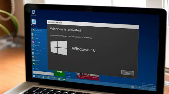 windows-10-activated
