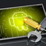 Как прошить планшет на Android?