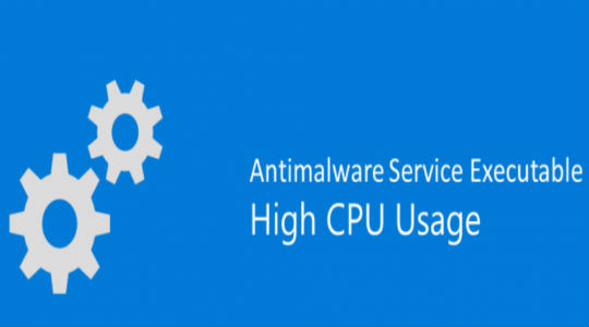 Antimalware Service