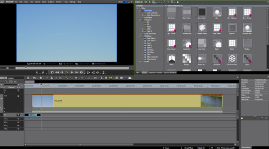Приложение для видеомонтажа фото 3