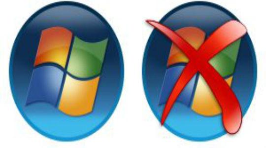 как удалить второй Windows
