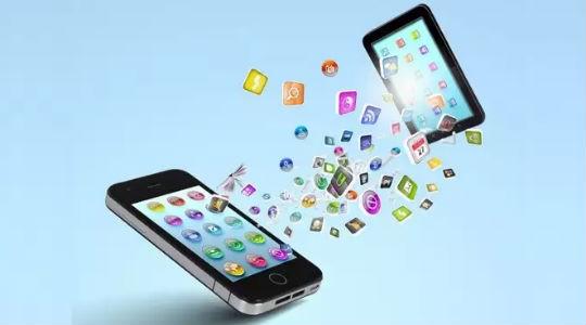 Перенос контактов с iPhone на Android фото 1