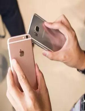 Перенести контакты с iPhone на Android фото 2