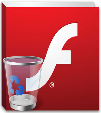 Как удалить Adobe Flash Player фото 1