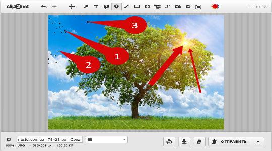 Программа для скриншотов с экрана фото 2