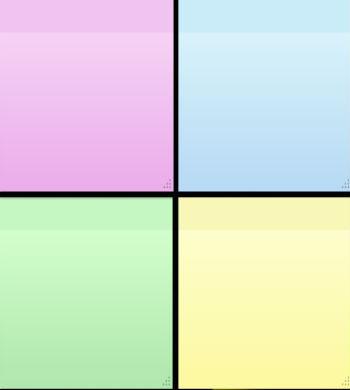 Заметки на рабочий стол Windows фото 1