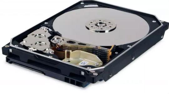 почему жесткий диск щелкает фото 1