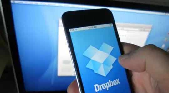 Dropbox на компьютер фото 2