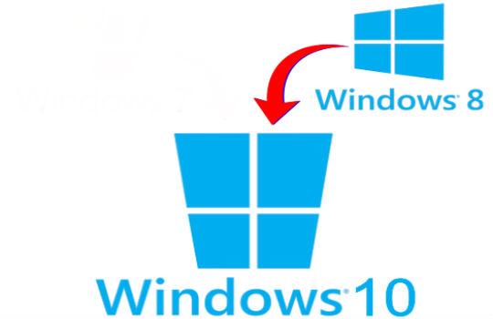 Как обновить Windows 8 до Windows 10 фото 1