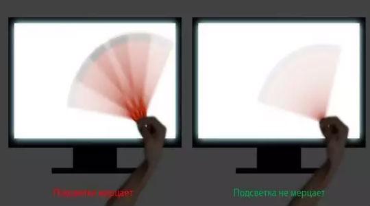 Мерцает монитор что делать фото 1