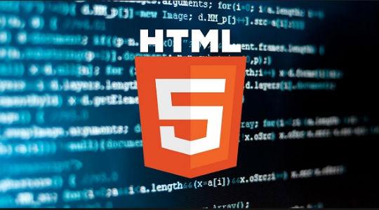 Ошибка HTML5
