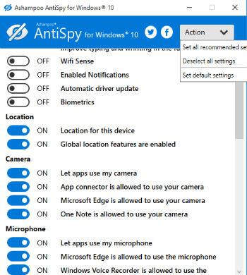 Отключение телеметрии Windows фото 3