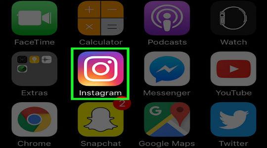 Как удалить аккаунт в Инстаграме фото 2