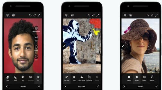 Лучшие приложения для Айфон