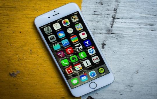Приложение ВК для Айфона