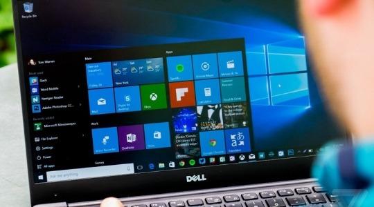 Чистка реестра Windows 10