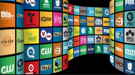 Приложения для Smart TV фото 2