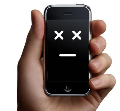 Что делать, если завис телефон фото 1