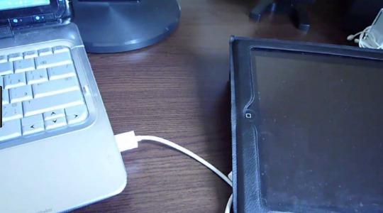 iPad не заряжается фото 2