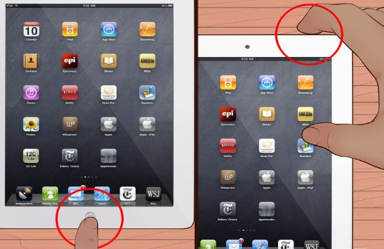 iPad не заряжается фото 8