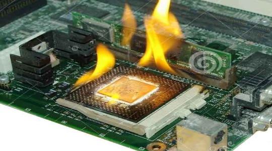 Разгон процессора Intel фото 3