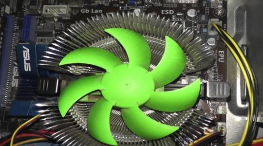 Разгон процессора Intel фото 4