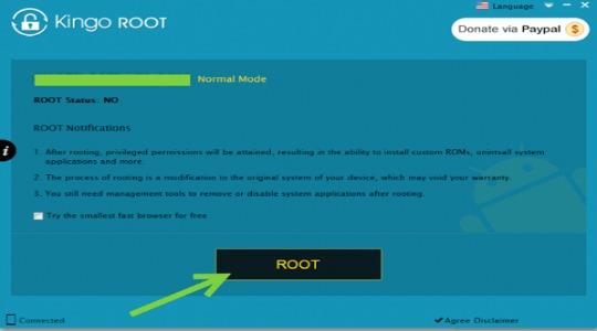 Как получить Root права фото 3