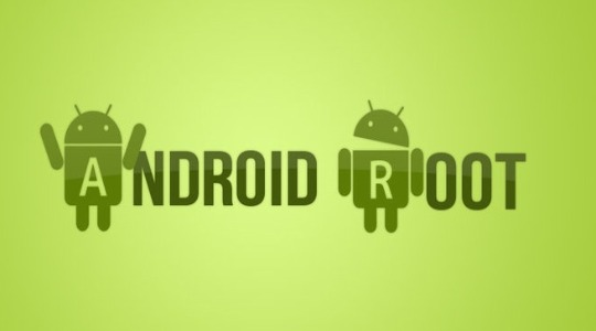 Root права на Андроид