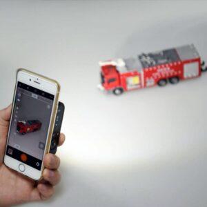 Godox A1 позволит значительно улучшить качество любительской фотосъемки