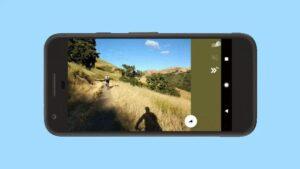 """Google сделала доступным фоторедактор Motion Stills для создания """"гифок"""""""