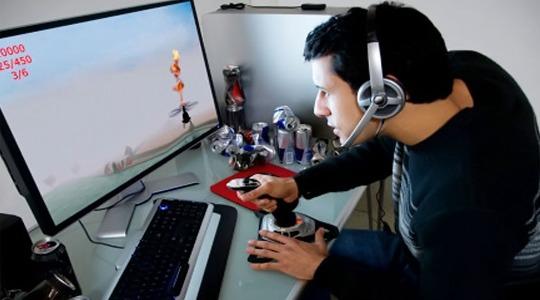 Лучшие игры на компьютер
