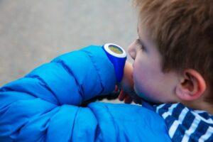 Детские часы HIPER BabyGuard обеспечивают спокойствие родителей