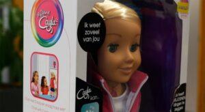 """ФБР предупреждает: """"умные"""" игрушки следят за вами"""