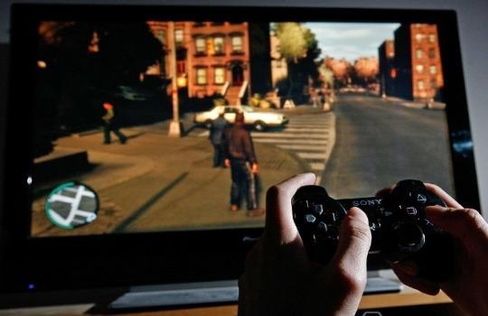 Игры для геймпада фото 1
