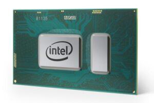Intel выступила с официальной презентацией процессоров Core 8 поколения