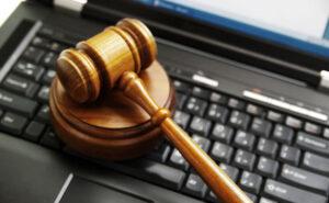 В Китае работает суд для исков, связанных с интернетом